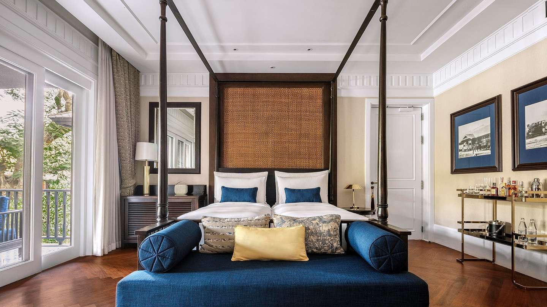 Welcome | 137 Pillars House | Chiang Mai