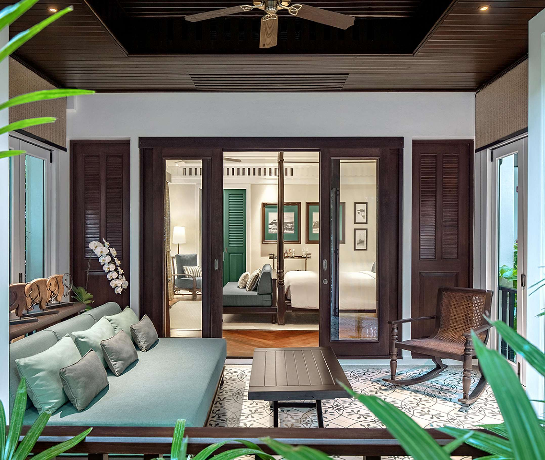 Welcome 137 Pillars House Chiang Mai - Two-storey-single-family-residence-by-baan-design